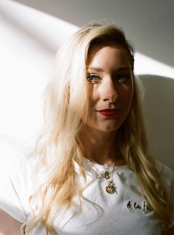 Emmy Brunner Bio