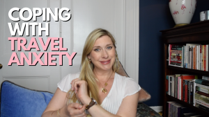 HOW CAN I COPE WITH TRAVEL ANXIETY? #ASKEMMY