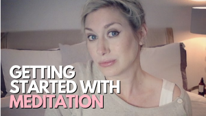 HOW DO I GET STARTED WITH MEDITATION? #ASKEMMY