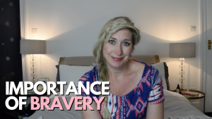 WHY IS BRAVERY IMPORTANT AND HOW DO I BE BRAVE? #ASKEMMY