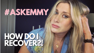 HOW DO I RECOVER WHEN I CAN'T GET HELP? #ASKEMMY