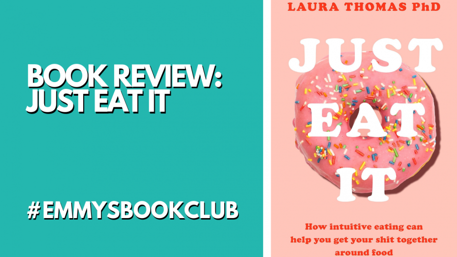 Emmy Brunnerjust Eat It Laura Thomas Review